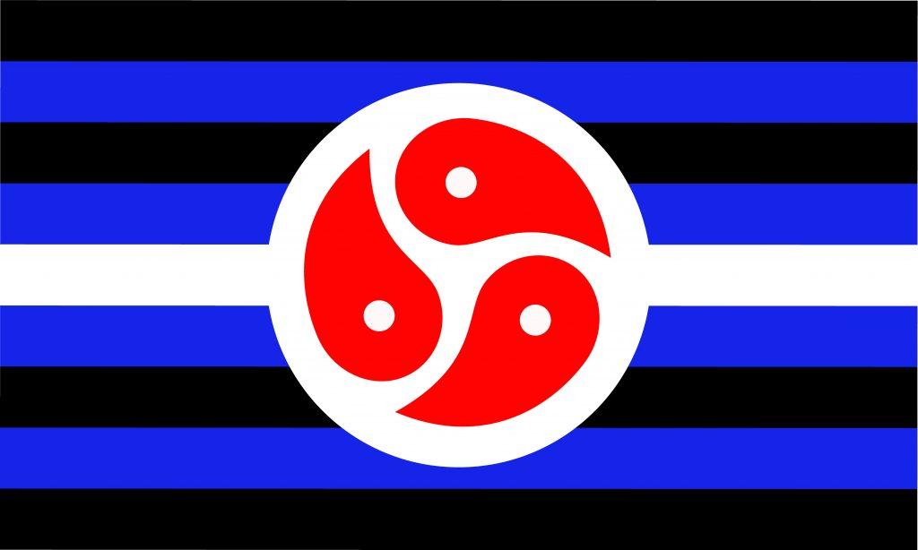 BDSM flag
